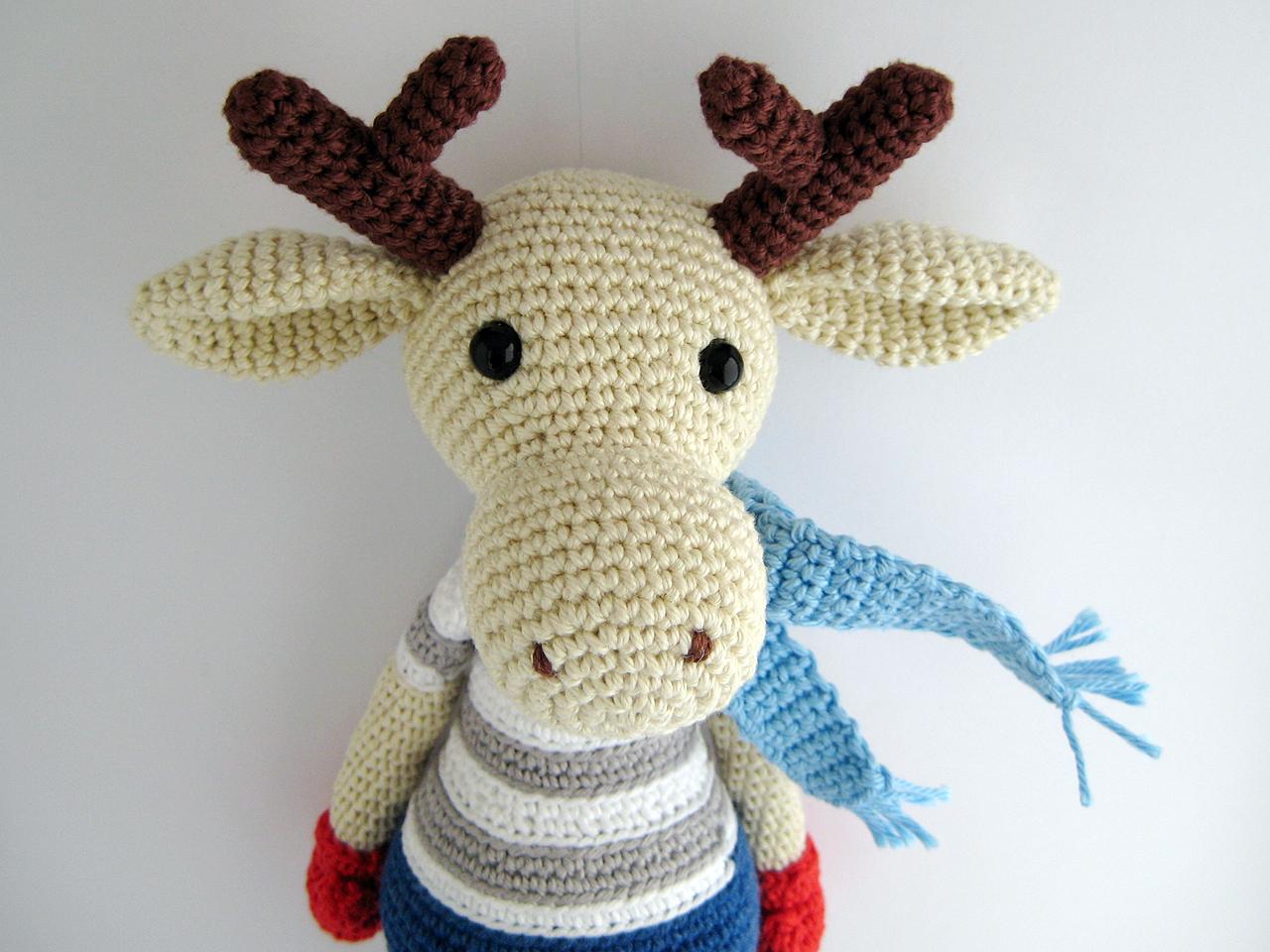 2000 Darmowe Wzory: amigurumi Wzór Cat Crochet na Stylowi.pl | 960x1280