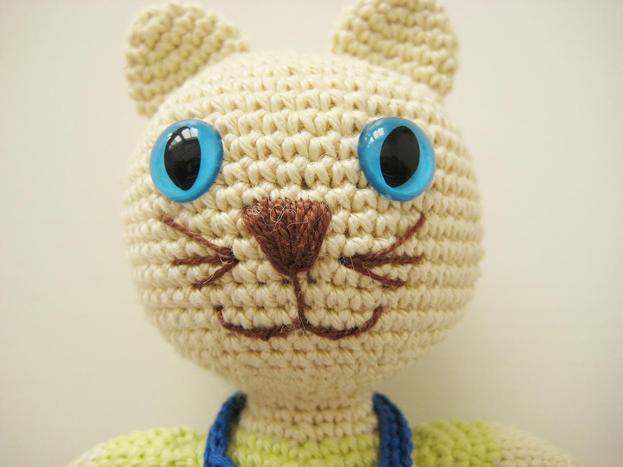 Darmowe wzory (ang) na szydełkowe prezenty na Dzień Dziecka - Wool ...   960x1280