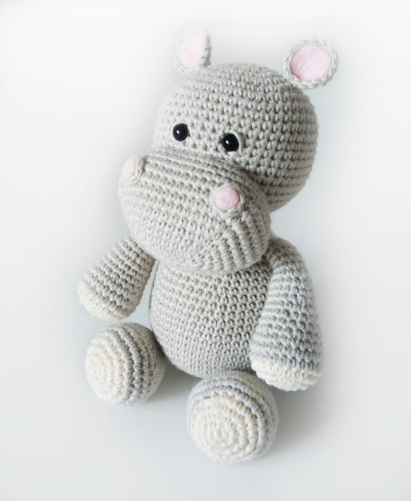 Hipopotam Melman