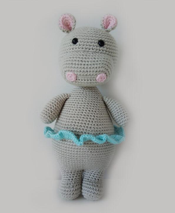Hipopotam Oda