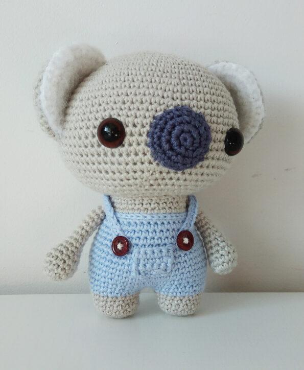 Miś koala